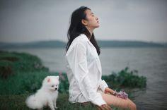 Xiaoxie ảnh Đại học Giao thông - Micro album