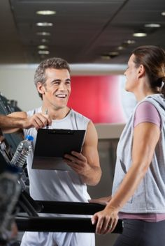 20 Minutes. Twice a Week. Guaranteed Results. http://www.theperfectworkout.com/personal-trainer-westlake-village/