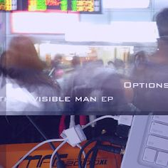Options - The Invisible Man EP [2012]
