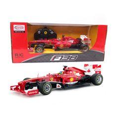 RC Formula 1 Car 1:18