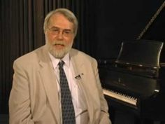 """Christopher Rouse offers his own thoughts on composing prior to the New York Philharmonic's 2008 performance of """"Rapture."""""""