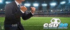 Club Soccer Director 2020 v1.0.01 MOD APK – PARA HİLELİ