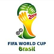 Will the 2014 FIFA World Cup in Brasil be my first trip to Brasil and my first World Cup live experience?
