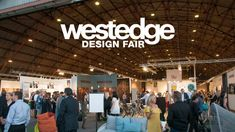 Make Plans to Attend WestEdge Design Fair October 2020 Design Miami, How To Plan, How To Make, Amazing
