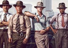 Il primo trailer in italiano di Gangster Squad