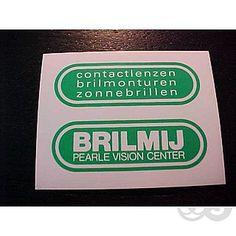Brilmij, toen bedrijven nog een Nederlandse naam mochten hebben....