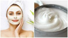 Aclara las manchas de tu rostro con esta mascarilla de aspirinas y yogur - Mejor con Salud