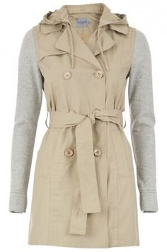 Trench by Soaked in Luxery