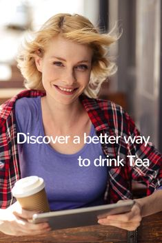 You'll be glad you did - click through to discover - Recharge Cup Drinking Tea, Drinks, Drinking, Beverages, Drink, Beverage