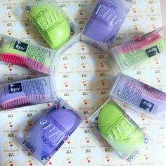 Pastel Tangle Teezer #adorable #musthave