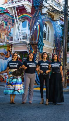 """""""Phenomenal Woman"""" campaign partners with Natives to create new """"Phenomenally Indigenous"""" campaign! Native American Women, Native American Indians, Native Americans, Native Wears, Native Style, Curvy Girl Fashion, First Nations, Beautiful People, Amazing People"""