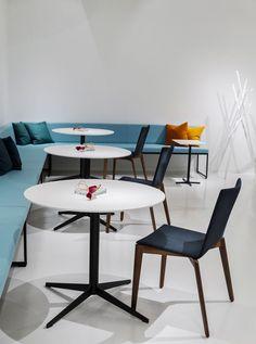 Modern Multipurpose Tables - Training Room, Nesting, Modular Tables