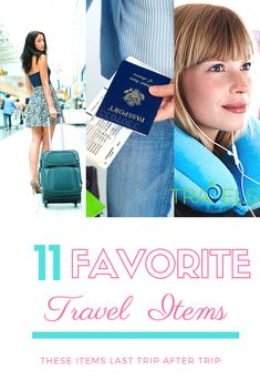 These are our favorite travel items. Each one is essential to the success of our trips.Family travel made easier! Travels With The Crew Travel Items, Travel Gadgets, Ways To Travel, Packing Tips For Travel, Travel Gifts, Travel Advice, Travel Essentials, Packing Lists, Travel Hacks