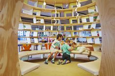 Gallery - St Mary of the Cross Primary School / Baldasso Cortese Architects - 3