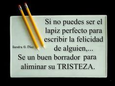 Pa BORRAR SU TRISTEZA. Decir No, Reflection, Sayings, Inspiration, Popular, Facebook, Thoughts, Amor, Funny Jokes To Tell