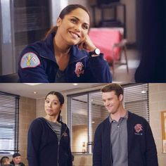 Kidd: Your husband was amazing. Dawson: What else is new? (5x18)