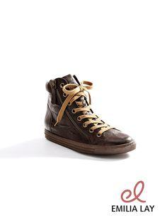 Schöne Schuhe von Paul Green. Jetzt bei Emilia Lay entdecken!