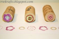 BOUTONS/BUTTONS Estampes