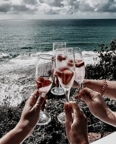 Some moments just deserve a toast.