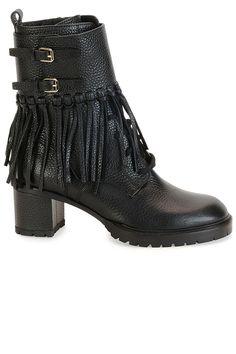 Valentino boot, $1,975, nordstrom.com.   - HarpersBAZAAR.com