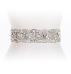 Louisville Wedding Blog - The Local Louisville KY wedding resource: a.b. Ellie Bridal Belts and Sashes 2013 Collection Preview
