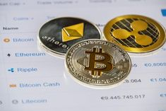 """The decentralized crypto exchanges are different and for many a very new concept. The client in a decentralized exchange would use a secure """"wallet. Investing In Cryptocurrency, Cryptocurrency Trading, Secure Wallet, New March, Crypto Market, Financial Markets, Bitcoin Mining, Forex Trading, Mindset"""