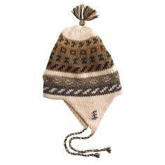 ML Kessler Chullo Hat Apaca wool