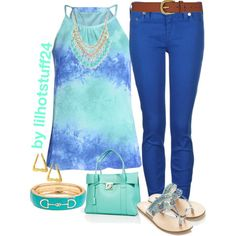Untitled #1768 by lilhotstuff24 on Polyvore