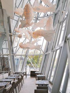 Paris- Fondation Louis Vuitton