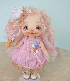 Alice Moon doll