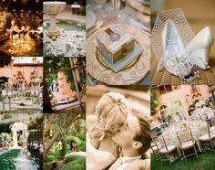La Fleur Weddings and Events | Gallery | Elegant Estate Wedding