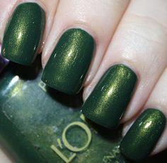 L'Oreal Future Jade