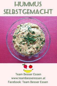 Diese orientalische Spezialität lässt sich ganz einfach selbst zubereiten! Grains, Rice, Food, Hummus Recipe, Good Food, Food Food, Simple, Recipies, Essen