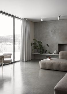 the Gjøvik house | A