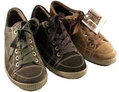 Suede leather sneakers for women, by Legero - Most comfort shoes - Online shoe store