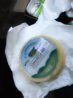 i #prodotti #biologici da anni li acquistiamo da Ecor http://www.ecor.it/it/ e - assieme alle #coltivazioni nel nostro #orto - ci permettono di preparare pasti equilibrati, sani e nutrienti. #Ventotene #leganavale