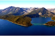 Emerald Bay Helicopter Tour Never been up in a helicopter before? Well, this is the perfect introduction! Your 10 minute flight takes you up and over the beautiful Emerald Bay, high over Vikingsholm Castle and by Fallen Leaf Lake before descending back to earth. A truly memorable experience!Did you know that Emerald Bay is the second most photographed location in North America? On this tour, enjoy the wonder of Emerald Bay, Fallen Leaf Lake and the Vikingsholm from the best v...