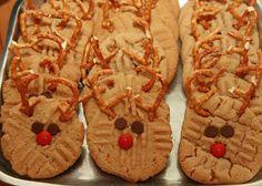 Cute easy Christmas cookies