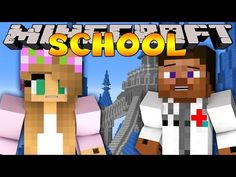 Minecraft School : LITTLE KELLY LEAVES SCHOOL FOREVER?!?! - YouTube