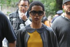 Lauryn Hill, hip hop and mental illness