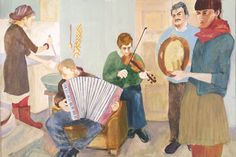 musicants