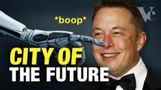 Both Elon Musk and Jeff Bezos are creating the future. Those in supply chain will like the areas focusing on immediate delivery and self driving vehicles. Elon Musk Projects, Elon Musk Brother, Foto Doctor, Future Energy, Future Transportation, Intelligence Quotes, Self Driving, Science And Technology, Technology Design