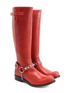 Fluevog Shoes - Item detail: Agnes