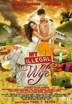 My Illegal Wife Movie. Clarise desires to have a husband. Accident leads her to wake up, finds herself in an island with Henry, who has amnesia. Clarise takes advantage of the situation and introduces herself as his wife. Streaming Movies, Hd Movies, Movies And Tv Shows, Movie Tv, Movies Free, Indie Movies, Korean Movies Online, Movies To Watch Online, Wife Movies