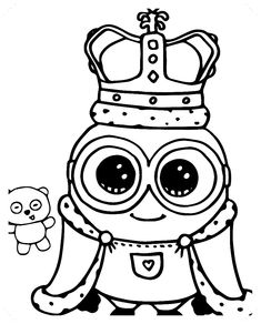 Minions Coloring Pages to Print . Minions Coloring Pages to Print . Cute Despicable Me Minion Coloring Pages Pikachu Coloring Page, Minion Coloring Pages, Puppy Coloring Pages, Dragon Coloring Page, Halloween Coloring Pages, Coloring Pages For Girls, Disney Coloring Pages, Coloring Pages To Print, Printable Coloring Pages