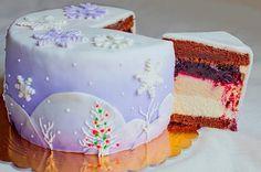 Cake «Celebration».