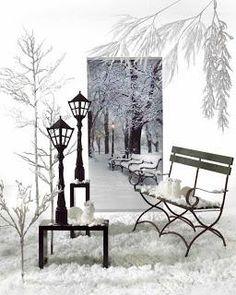 Idee vetrina autunno inverno 2013