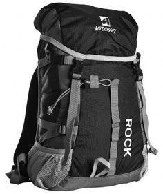 Wildcraft Rock Grey BackPack