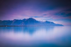 The Floating Mountains by Maximecreative
