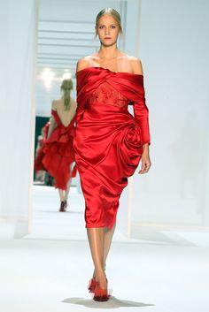 Lan Yu, haute couture P-E 15